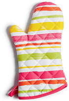 Martha Stewart Collection Summer Sweets Oven Mitt, Created for Macy's
