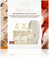 Coast To Coast Outback Luxe Bath And Body Collection