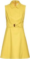 RED Valentino Sleeveless A-line mini dress
