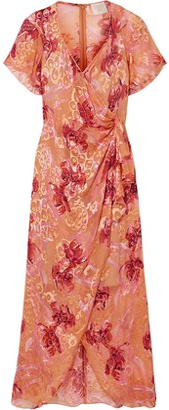 Anna Sui 3/4 length dresses