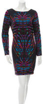 Mara Hoffman Printed Shift Dress