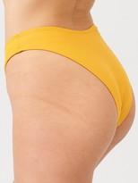 Very Mix & Match High Leg Briefs - Yellow