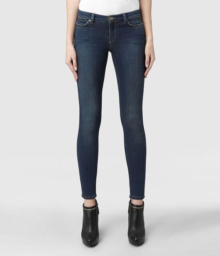 AllSaints Blen Ashby Jeans
