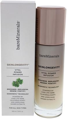 bareMinerals 3.4Oz Skinlongevity Vital Power Ritual