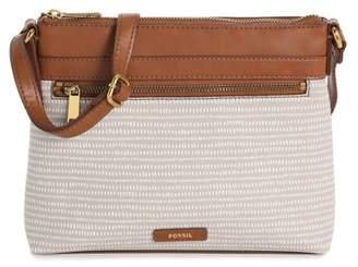 Fossil Evie Crossbody Bag