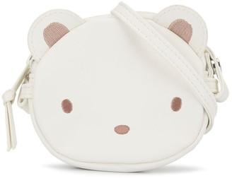 Familiar Kitten Crossbody Bag