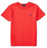 Ralph Lauren Childrenswear Jersey Logo T-Shirt