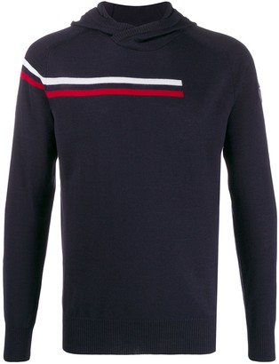 Rossignol Diago hooded sweater