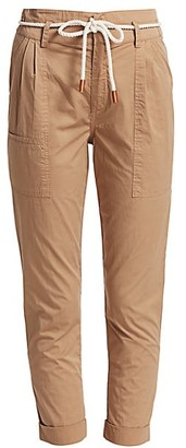 Frame Casual Twill Pants