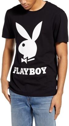 Eleven Paris Lummer Playboy Graphic Tee
