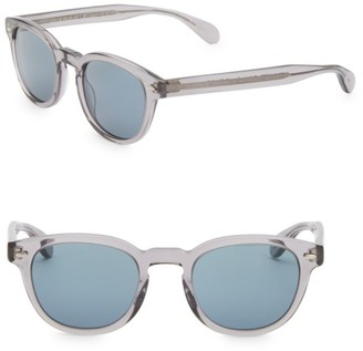 Oliver Peoples RS20 Sheldrake 49MM Phantos Sunglasses