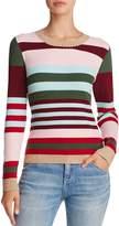 Parker Skyler Striped Sweater