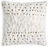"Sky Alana Shaggy Decorative Pillow, 16"" x 16"" - 100% Exclusive"