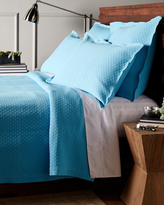 Pine Cone Hill King Diamond Matelasse Coverlet Collection
