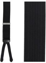 Trafalgar Men's 'Formal Regal' Suspenders