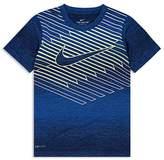 Nike Boys' Ombré Performance Tee - Little Kid