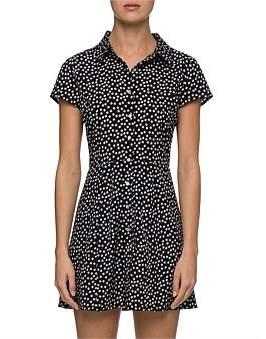 Nikita Lulu & Rose Shirt Dress