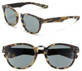 Nike Women's 'Achieve' 52Mm Sunglasses - Copper Tortoise/ Gold