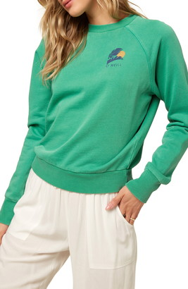 O'Neill Mavericks Graphic Sweatshirt