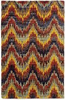 Tommy Bahama Woolen Ansley Multicolor Rug