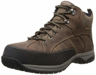 Dunham Men's Lawrence Steel Ankle Boot