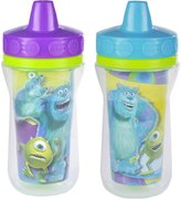 The First Years Insulated Sippy - Monsters - Boy - 9 oz - 2 ct