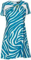 Versus Short dresses - Item 34723138