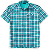 Under Armour Fish Plaid Hunter Shirt