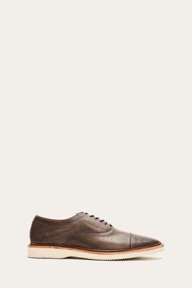 The Frye Company Paul Light Bal Oxford