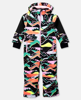 Stella McCartney ski all in one