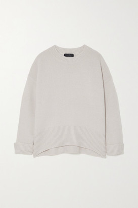 Arch4 Knightsbridge Cashmere Sweater - Gray