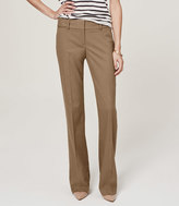 "LOFT Textured Trousers in Marisa Fit with 31"" Inseam"
