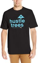 Lrg Men's Research Collection Hustle Trees T-Shirt