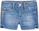Celebrity Pink Denim Shorts, Little Girls (4-6X)