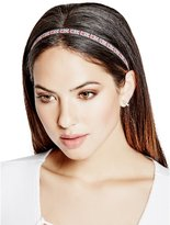 GUESS Headband Set