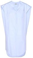 Balenciaga Cotton Shirt Dress
