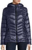 Calvin Klein The Coat Edit Packable Down Puffer Jacket