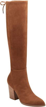 Marc Fisher Ablina Knee High Boot