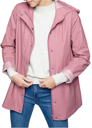 French Connection Everyday Raincoat