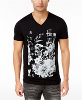 INC International Concepts Men's Graphic-Print Cotton T-shirt, Only at Macy's