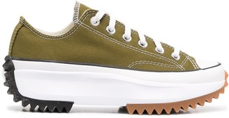 Converse Run Star hiking sneakers