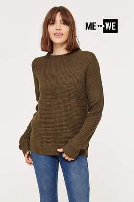 Ardene Basic Knit Sweater