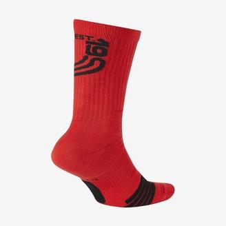 Nike Crew Basketball Socks Kyrie Elite