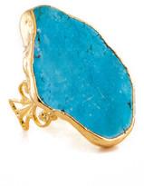 Charlene K Turquoise Stone Ring