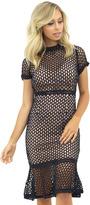 West Coast Wardrobe Annie Dress in Navy