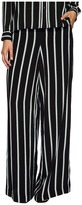 1 STATE 1.STATE - Wide Leg Pants Women's Casual Pants