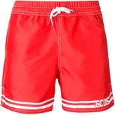 Gcds - drawstring swim shorts - men - Polyester - M