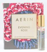 AERIN 'Evening Rose' Eau de Parfum Spray 0.07oz/2ml Carded Vial by