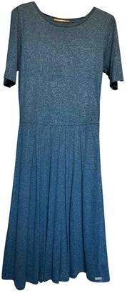 BOSS ORANGE Grey Dress for Women