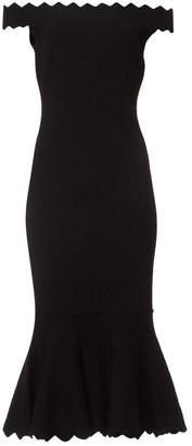 Jonathan Simkhai Black Viscose Dresses